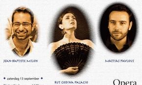 Opera aan de Schiefestival