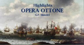 Highlights from Ottone by G.F. Handel