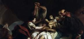Fulvio in Vivaldi's Catone inUtica